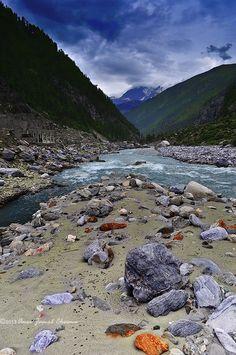 Kaghan, Pakistan