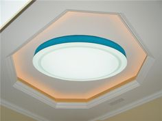 Surface Slimline - Surface Ceiling Drum - Our award winning products are available for you to customize to your specific requirements, using our interactive product builder tool. #Lighting #Fixtures #Design #InteriorDesign #Barbican #CustomLighting