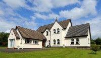 Whitethorn Lodge, Ballina, Killaloe, Co Clare, Ireland, Tranquil, Secluded, B&B, Holiday, Travel, 4 Star, Luxury.