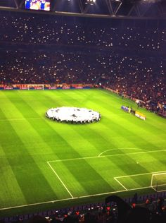 Chelsea #ucl