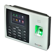 fingerprint readers for time attendance and access control management. http://www.totalitech.com/