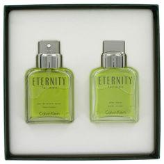 Gift Set -- 3.4 oz Eau De Toilette Spray + 3.4 oz After Shave in Wicker Basket
