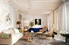 Casas Magazine - April 2014 Saint Germain Paris