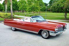 1963 Cadillac Eldorado Biarritz Cadillac Ats, Pink Cadillac, Cadillac Eldorado, Cadillac Fleetwood, Chevy Trucks, Big Trucks, Convertible, Vintage Cars, Antique Cars