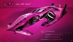 Formula Zero | vehicle concepts on Behance