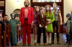 MOVIES: Captain Fantastic - Review