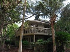 VRBO.com #901147ha - Exceptional 5-Star Rated Villa in Palmetto Dunes!! Best Privacy and Best Views!!