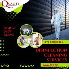 Disinfection Cleaning Services Best Pest Control, Pest Control Services, Cleaning Services, Sharjah, How To Remove, Type, Housekeeping, Janitorial Services