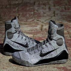 sn select nike kobe 9 detail cover Nike Kobe 9 Elite: All in the Details