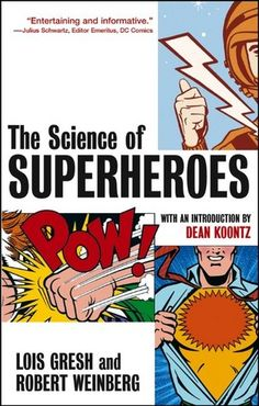 11 best nice book covers images on pinterest book covers cover the science of superheroes by lois h fandeluxe Image collections