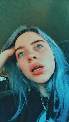 My best edit i guess. billie eilish - edited by on Billie Eilish, Pretty People, Beautiful People, Photographie Portrait Inspiration, Chica Cool, Videos Instagram, Belle Photo, Coachella, My Idol