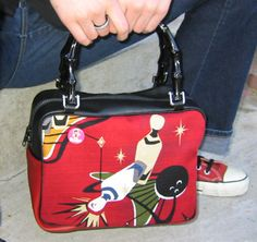 Stupid Cupid - Retro and Vintage Style Purses and Accessories