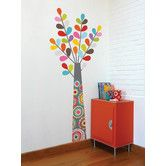 Found it at AllModern - Ludo Tree Wall Decal