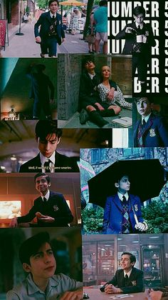 Hintergrundbilder Iphone - Love these scenes. Future Boyfriend, To My Future Husband, Funny Umbrella, Umbrella Art, Dysfunctional Family, Under My Umbrella, Number 5, Cute Actors, Netflix Series