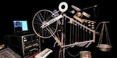 Aquí les mostramos los 10 instrumentos musicales más extraños del planeta, con un sonido poco común pero exquisito.