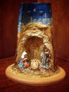 1 million+ Stunning Free Images to Use Anywhere Nativity Ornaments, Nativity Crafts, Christmas Nativity, Christmas Home, Christmas Crafts, Merry Christmas, Christmas Decorations, Christmas Ornaments, Happy Birthday Jesus