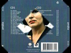 Amalia Rodrigues - Coracao Independente cd2 [Remasterizado] - YouTube