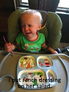 17 Insane Reasons Why These Kids Are Crying | UrbanMoms
