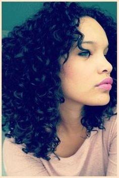 gorge curls