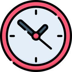 Clock free vector icons designed by Freepik Iphone Logo, Iphone Icon, Snapchat Logo, Clock Icon, Cute App, Blue Aesthetic Pastel, Iphone App Layout, Ios App Icon, App Icon Design