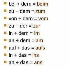 Study German, Learn German, Learn French, Learn English, German Grammar, German Words, German Language Learning, Learn A New Language, Dual Language