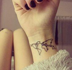 le bon tatouage minimaliste, nos idées pour votre tatouage