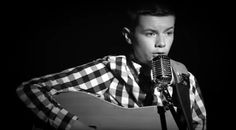 Country Music Lyrics - Quotes - Songs George jones - Irish Boy Gives Fantastic Cover Of George Jones' Ballad 'Who's Gonna Fill Their Shoes' - Youtube Music Videos http://countryrebel.com/blogs/videos/irish-boy-gives-fantastic-cover-of-george-jones-ballad-whos-gonna-fill-their-shoes