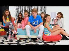 P!nk - Get The Party Started (MattyBRaps ft Haschak Sisters & Adee Sisters) - YouTube. Hilarious!!!!!