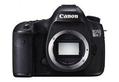 Reflex digitali : Canon Eos 5D SR