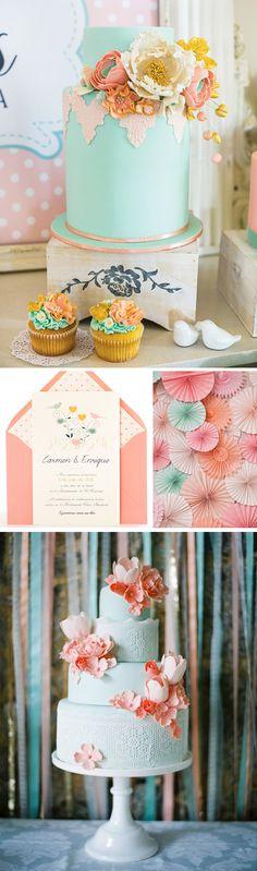 Colores de verano para bodas