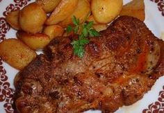 Top Recipes, Diet Recipes, Healthy Recipes, Keto Meal Plan, Diet Meal Plans, Czech Recipes, Pork Roast, Food 52, Food Design