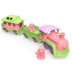 Green Toys Train | #gifts #baby