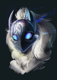 Kindred #leagueoflegends