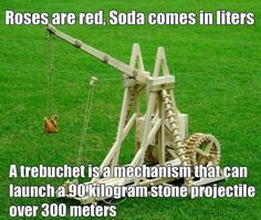 Trebutchets are the best seige engine of the medieval times.