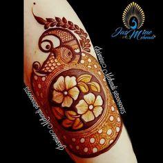 Peacock Mehndi Designs, Indian Mehndi Designs, Mehndi Designs Book, Mehndi Designs 2018, Mehndi Design Pictures, Modern Mehndi Designs, Wedding Mehndi Designs, Beautiful Mehndi Design, Henna Tattoo Designs