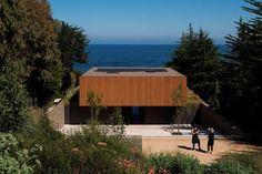 Casa Rocas - Galeria de Imagens | Galeria da Arquitetura