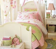 Pottery barn- addison bedding