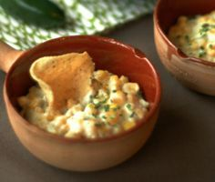 Crockpot Sweet Corn and Jalapeno Dip [RECIPE]