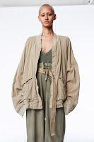 Roseira Parra: Easy to wear, you should wear it!