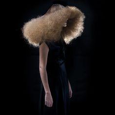 Hair by Jose Boix, TONI&GUY Valencia-pin it by carden