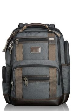 844abae00588 Tumi  Alpha Bravo - Kingsville  Deluxe Brief Pack® available at  Nordstrom  Tumi