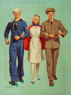 Illustrator Harold Anderson