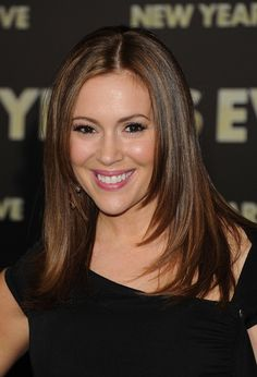 Top Celebrity Hairstyles 2013 | Celebrity Long Hair Styles 2013