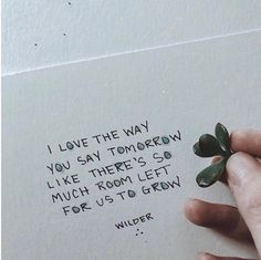 task we all know people don't change. but if you really want to convince me you don't deserve to be on my list, you'll have to make me believe in your future. Poem Quotes, Cute Quotes, Words Quotes, Wise Words, Sayings, Pretty Words, Beautiful Words, Quote Aesthetic, Romantic Quotes