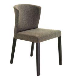 valentina silla de comedor sillas pinterest sillas sillas comedor y. Black Bedroom Furniture Sets. Home Design Ideas