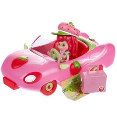 Strawberry Shortcake Dolls | Shop for other Strawberry Shortcake products .