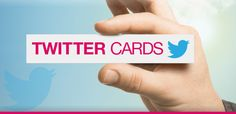 Using Twitter Cards to Drive Traffic to Your Blog :http://www.digitalenthu.com/using-twitter-cards-drive-traffic-blog/