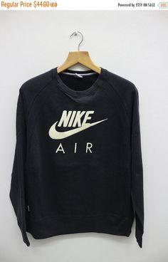 SALE 25% OFF Vintage NIKE Air Streetwear by VintageClothingMall Cazadoras 04ff4580628c