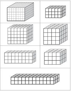 Math Coachs Corner: Volume, From the Ground Up. Give students concrete experiences with volume by comparing the process to building a building. Math Strategies, Math Resources, Math Activities, Just In Case, Just For You, Math Coach, Math Classroom, Classroom Freebies, Classroom Ideas
