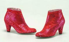 Boots Guerin d'Annabel Winship MISS GLITZY